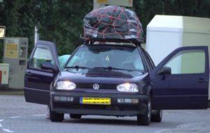 Reizen volgens de Islamitische richtlijnen